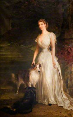 Ellen Mary, Countess of Shrewsbury