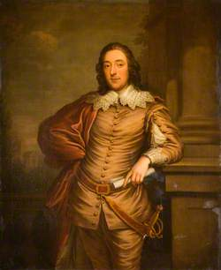 The Honourable John Talbot (1711–1756), MP, of Lincoln's Inn Fields