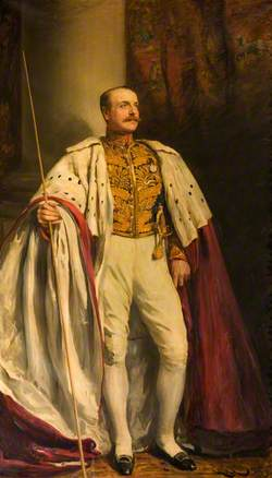 Charles Henry John, 20th Earl of Shrewsbury and Waterford, KCVO (1877–1921)