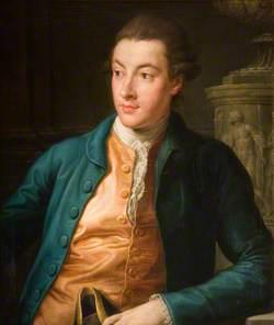 John Chetwynd, 1st Earl Talbot (1750–1793)