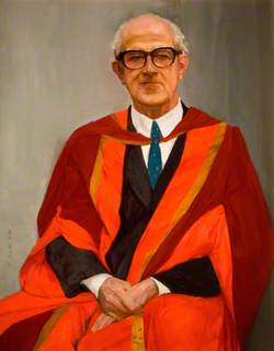 Professor William Campbell Stewart
