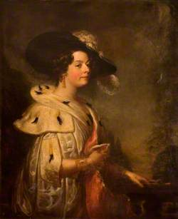 Mrs Henrietta Mott