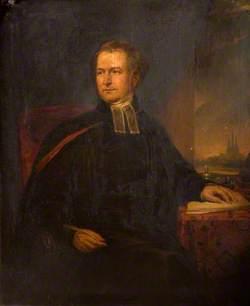 Canon Bailye (1783–1830)