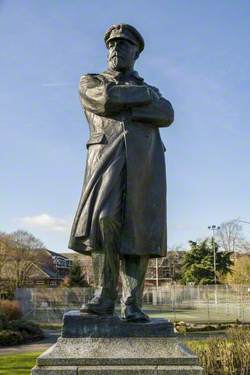 Commander Edward John Smith (1850–1912)