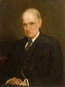 Thomas H. Glbraith (c.1862–1929)