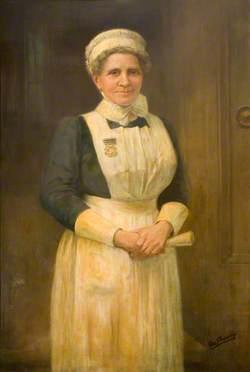 Sister Annie MacLaren (d.1912)