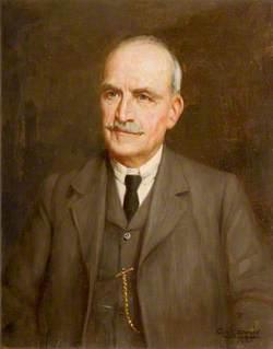 Henry Malet (1851–1924), MA, MD