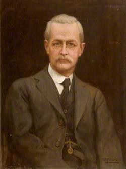 John Alfred Codd (c.1869–1920), MD