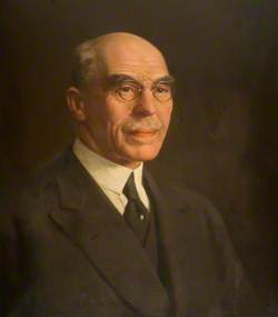 William Henry Harper