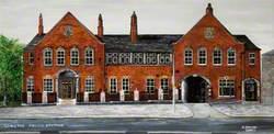 Longton Police Station