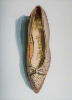 Lotus 'Career Girl' Shoe