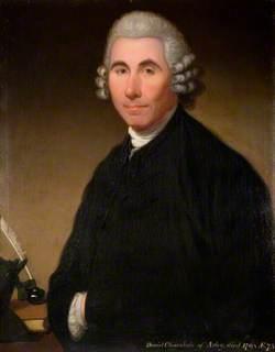 Daniel Chisenhale of Arley (1725–1798)