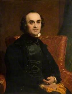 Knight, John Prescott, 1803–1881
