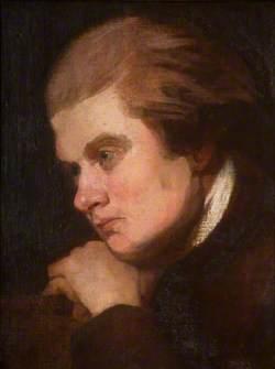 Johnson as a Young Man (1709–1784)