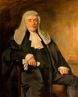 Sir John Edwin Mitchell (1863–1931), OBE