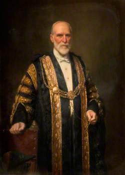 George Bennion