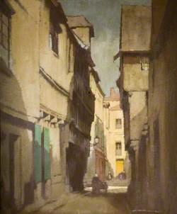 Rue de la Paix, Lisieux