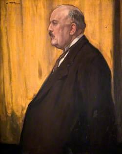 Alderman John Hughes