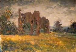 Turzel Castle