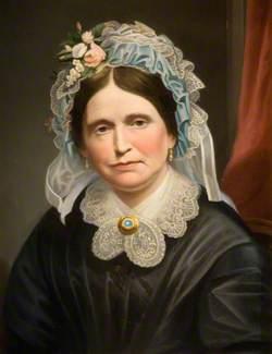 Susannah Toft