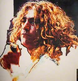 Pop Star, '73