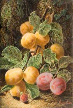 Still Life, Fruit