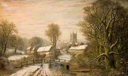 Grendon Village, Northamptonshire