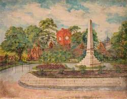 Willenhall War Memorial