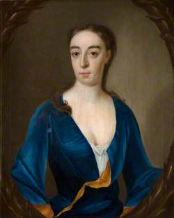 Mary Rotton, Wife of Thomas Haden