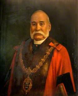 Alderman John Ashley Kilvert, JP (1833–1920)