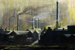 Pollution Pre-War