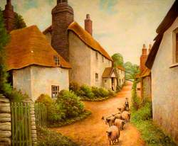 Buckland Village