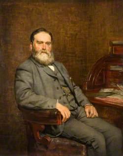 George Meakin (1832–1891)