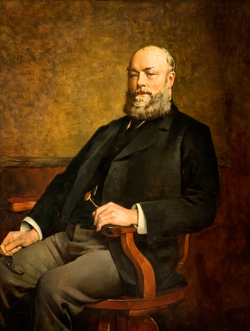 James Meakin (1807–1852)