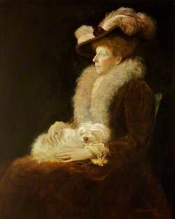 Mrs Sackvill-Evans