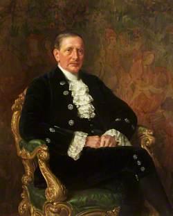 Sir John Wesley Courtis, Lord Mayor (1911–1912), High Sheriff (1916)