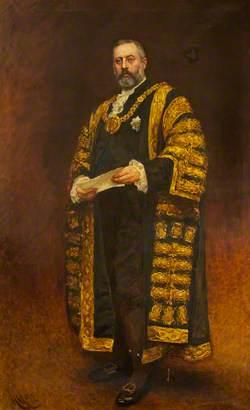 John Crichton-Stuart (1847–1900), 3rd Marquess of Bute
