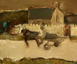 St David's, Gwenffawd (Penclawdd)