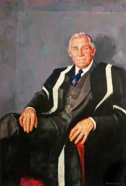 Professor Sir Herbert Duthie