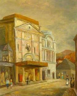 Haggar's Cinema, Aberdare