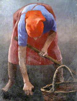 Untitled (Cockle Picker)