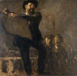 Brangwyn, Frank, 1867–1956