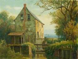 Monnow Mill