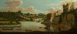 View of Chepstow