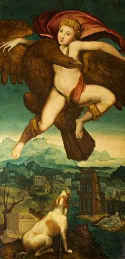 The Rape of Ganymede