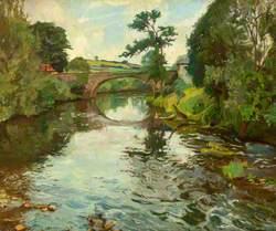 Monnow River