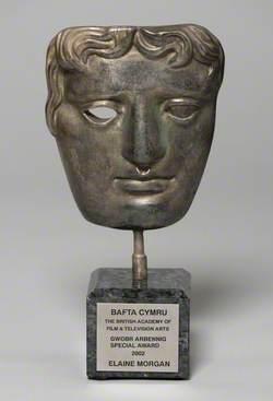 BAFTA Cymru for Elaine Morgan (1920–2013)
