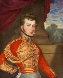 Captain Frederick Polhill (1798–1848)