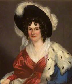Mrs Hewson
