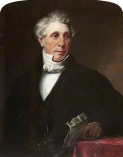 John Richardson II